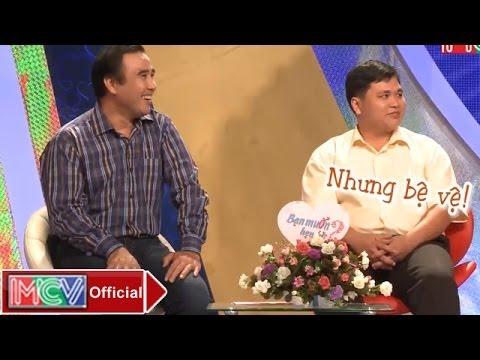 Bạn Muốn Hẹn Hò_Tập 2_Phần 2 - MCV [Official]