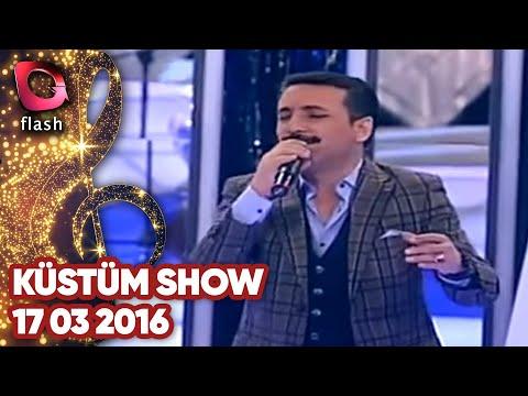 Latif Doğan ile Küstüm Show - Flash Tv