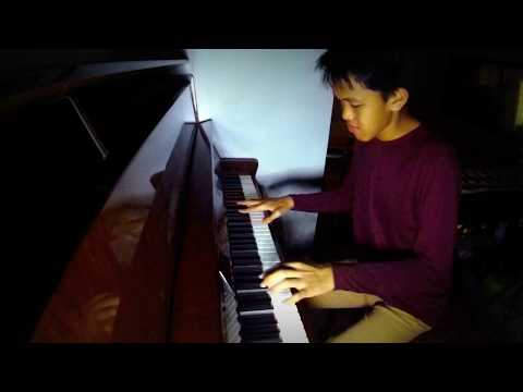 Si Patokaan (11 Variations) - piano by Michael
