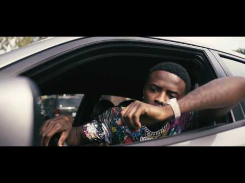 Dee Mula - Freestyle 9 (Prod By Tay Keith) Shot By @Wikidfilms_lugga