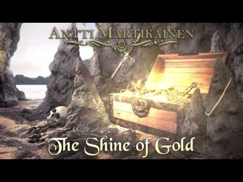The Shine of Gold (epic pirate music)