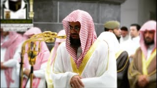 ابداع فاق الوصف للشيخ سعود الشريم~ تلاوة رائعة لقصة موسى عليه السلام من سورة القصص || تراويح ١٤٣٩هـ