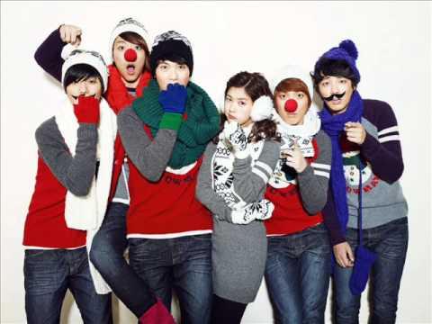 101213 Jonghyun&Yonghwa-lovelight+Christmas Song (mp3)