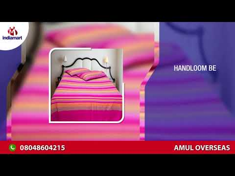 Bed Cover and Cotton Curtain Manufacturer