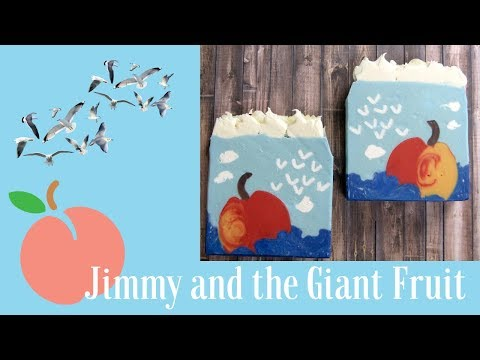 Jimmy And The Large Fruit