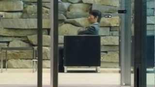 反原発抗議行動 2013.1.22 断章 - 経団連会館前抗議 -