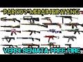 Download Mp3 Meraih Bintang - Via Vallen - Versi Senjata-senjata Garena Free Fire | Cover Parody