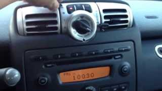 2008 smart fortwo passion/pure review