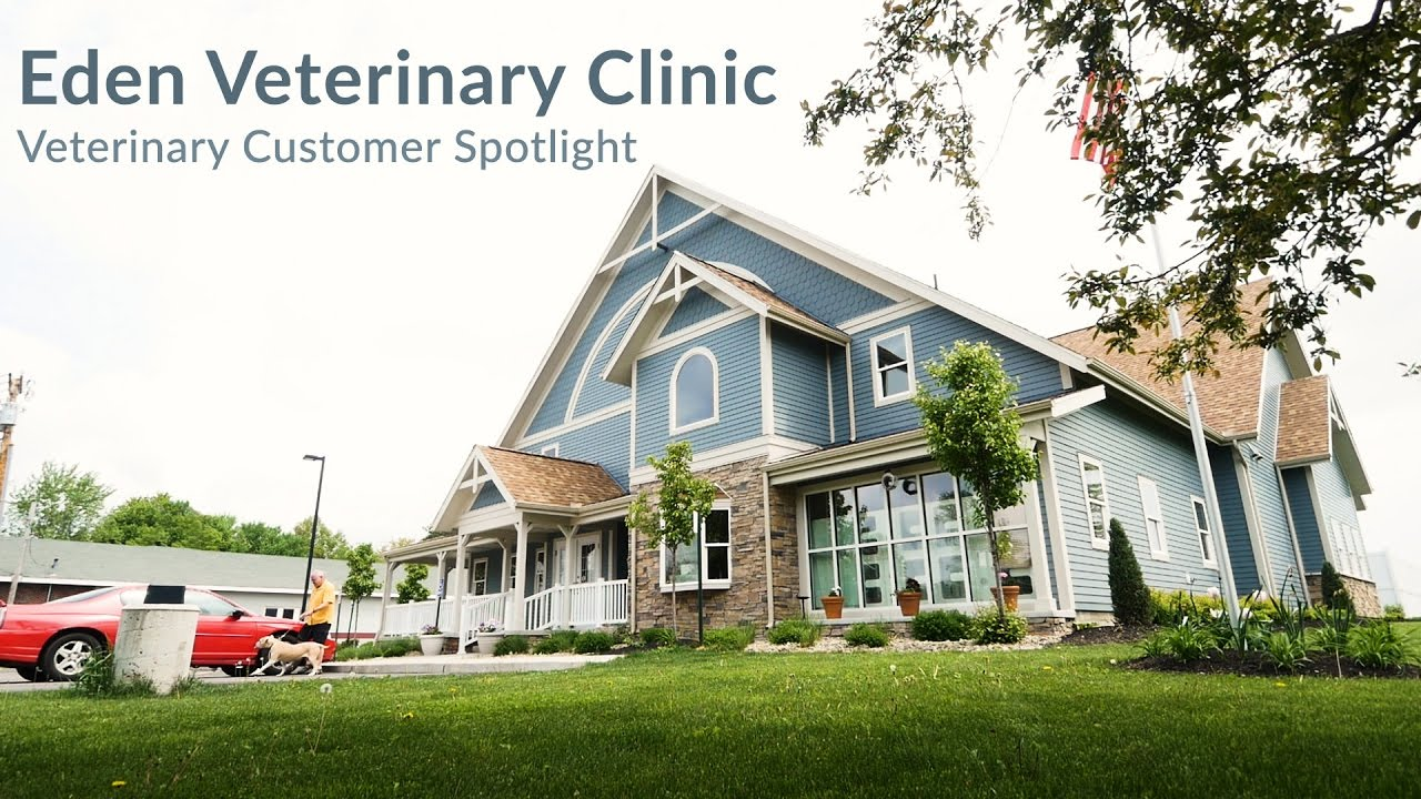 Beautiful Veterinary Customer Spotlight: Eden Veterinary Clinic