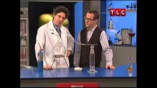 Mitos culinarios en español-Humo liquido-Beber agua- Colorantes naturales