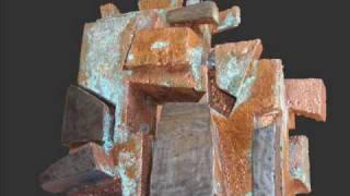 vicente latorre escultor en cofita