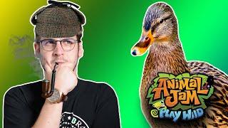Enten Diskriminierung - Animal Jam Play Wild