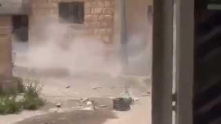 Сирия  боевики убили своего