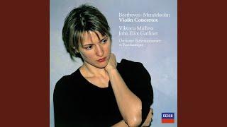 Mendelssohn: Violin Concerto in E minor, Op.64 - 3. Allegro non troppo - Allegro molto vivace