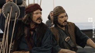 Анонс. Пираты Эгейского моря (15.01.2016)