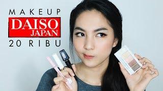 Video DAISO Makeup SERBA 20 RIBU! Bagus ga sih??   Tutorial + Review download MP3, 3GP, MP4, WEBM, AVI, FLV Desember 2017
