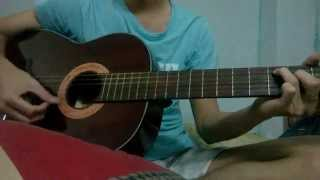 Cho Con Guitar ^^!