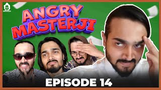 BB Ki Vines- | Angry Masterji- Part 14 | thumbnail