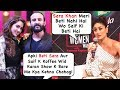 Kareena's Angry Reaction When Asked About Saif Ali