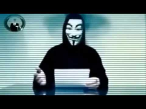 Anonymous - #opKiwiFreedom #GCSB #TICS #Anonymous