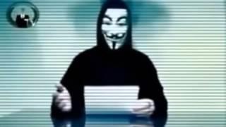 Repeat youtube video Anonymous - #opKiwiFreedom #GCSB #TICS #Anonymous