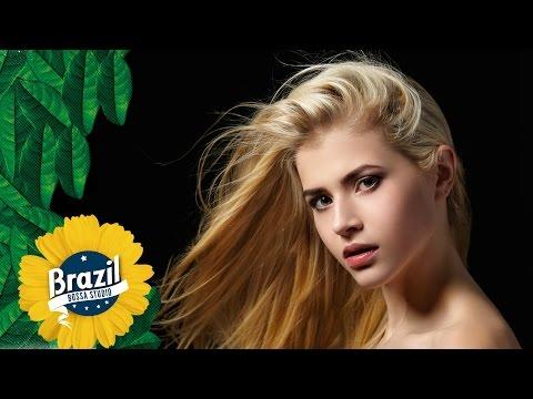Beautiful  in Bossa Nova s - Soft Background  - Romantic Mix