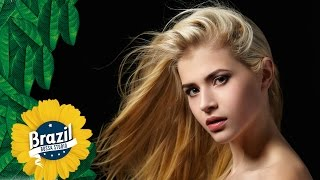 Beautiful Music in Bossa Nova Versions - Soft Background Music - Romantic Mix