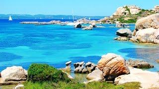 видео Сардиния|Эксклюзивные виллы на острове в аренду