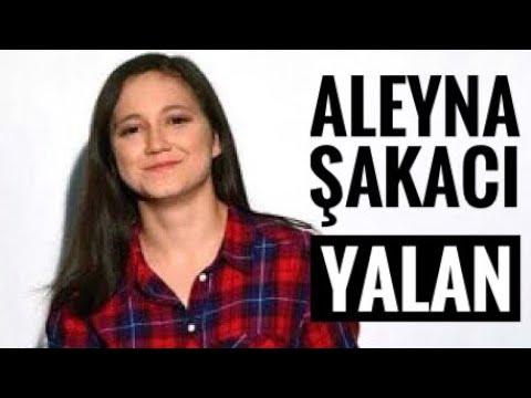 Aleyna Şakacı - Yalan | O Ses Türkiye