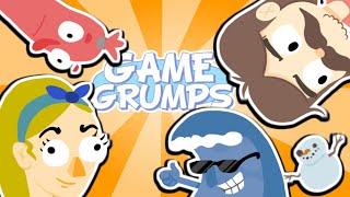 Game Grumps Animated - Dad Jokes Eleven