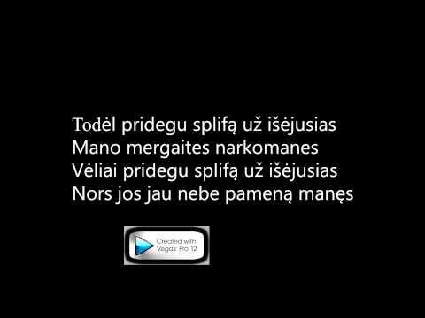 Mad Nation - Mi Casa Tu Casa Lyrics on screen
