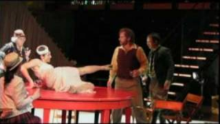 Brecht's ''La Noce''(The Wedding) directed by Gregory Hlady.Prospero Theatre Montreal.2011