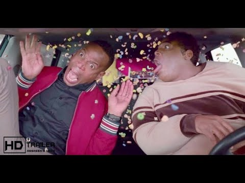 SEXTUPLETS Trailer 2019 Marlon Wayans, Bresha Webb Comedy Movie