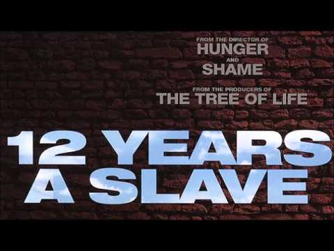 Hans ZimmerSolomon 12 Years a slave soundtrack