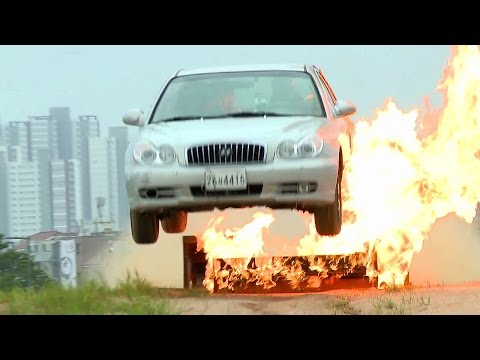 Top Gear Korea Series 7 Preview - Top Gear