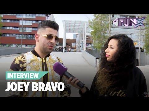 JOEY BRAVO: 'IS DIE LUXE LIFESTYLE ECHT?!'