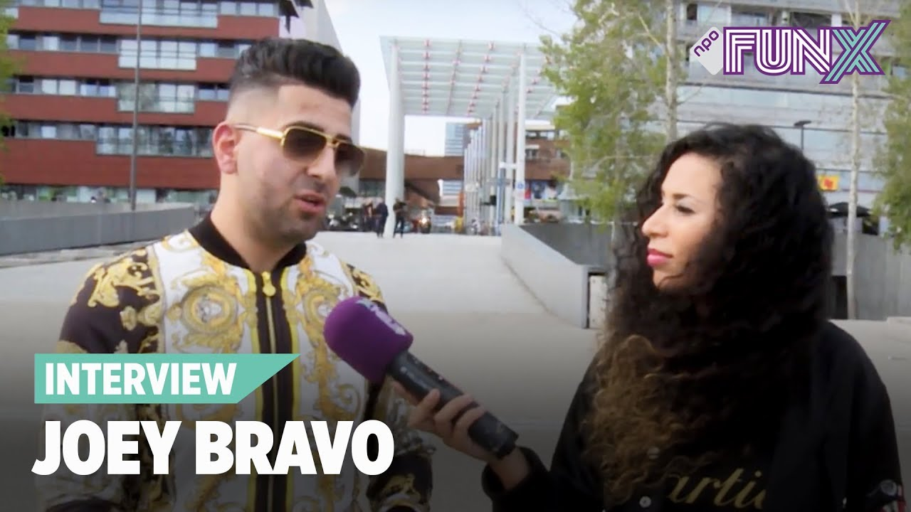 Joey Bravo Is Die Luxe Lifestyle Echt Youtube