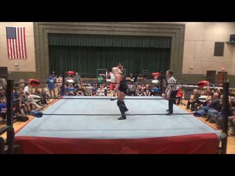 Joey Jet Avalon vs J Cash - WPW