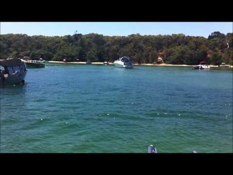 Peel Island,Brisbane's best Kept Secret.wmv