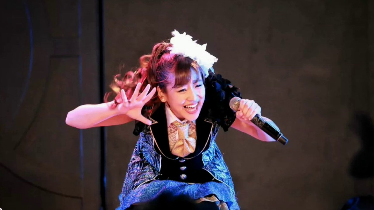 Haruka Nakagawa: Melon Juice ( Off Vocal ) HKT / JKT