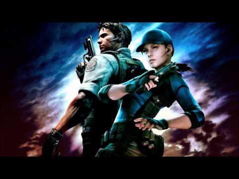 Resident Evil 5 - Jill Battle's theme [Extended]