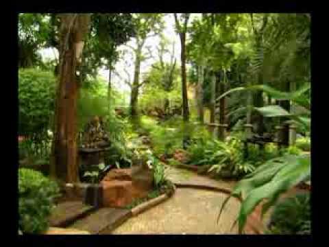 piyapruk landscape รับออกแบบจัดสวน