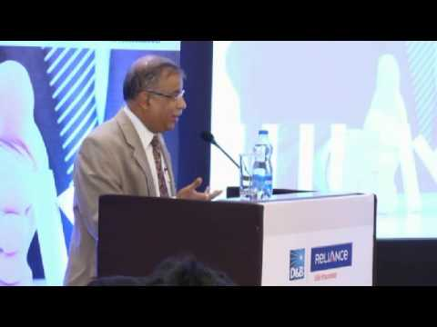 D&B Reliance Life Insurance Risk Management Roundtable -Keynote Address