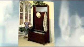 Www.Coat-Racks.com - Decorative Coat Racks for Your Home