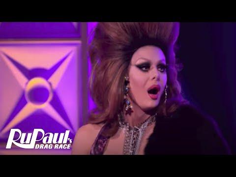 Top 4: Trinity Taylor | RuPaul's Drag Race Season 9 | VH1