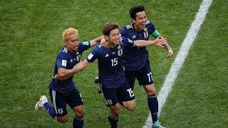 JAPAN vs SENEGAL - Live Stream Scores - Japon vs Sénégal fifa world cup 2018