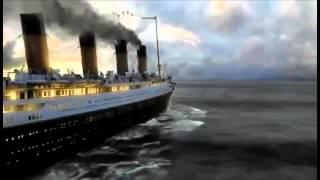 RMS Titanic Intro