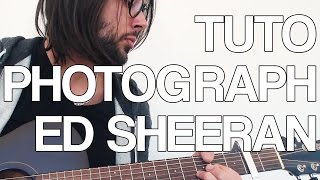 Baixar 🎸 Cours de guitare - Photograph - Ed Sheeran (tuto)