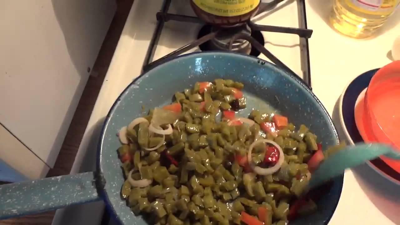34 receta de nopales ala mexicana con chiles secos comida for Resetas para preparar comida