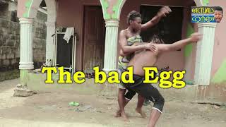The Bad Egg (Factuals Comedy)